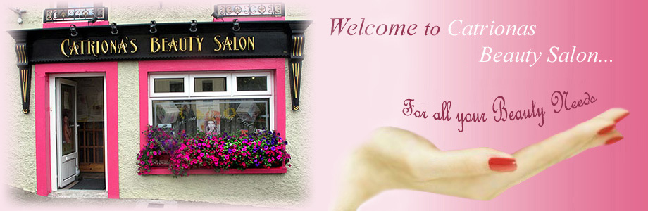 Catrionas Beauty Salon